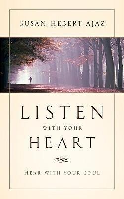 Listen with Your Heart als Taschenbuch