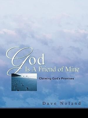 God Is a Friend of Mine als Taschenbuch