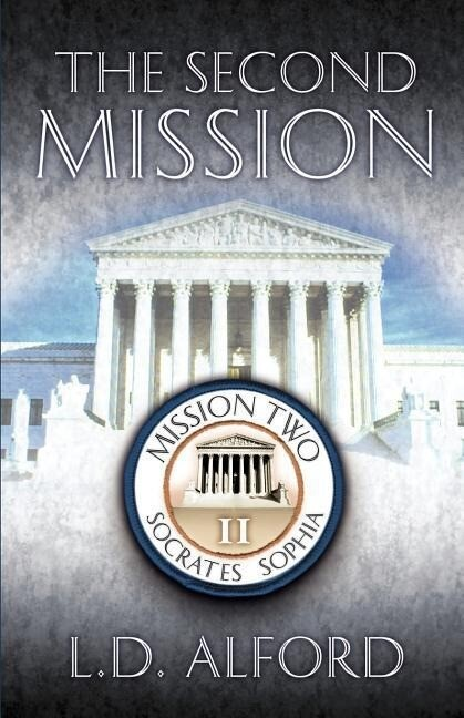 The Second Mission als Taschenbuch