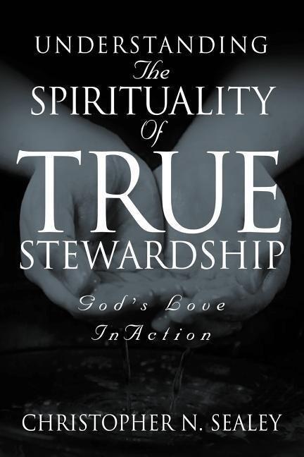 Understanding the Spirituality of True Stewardship als Taschenbuch