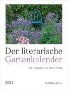 Der literarische Gartenkalender 2017