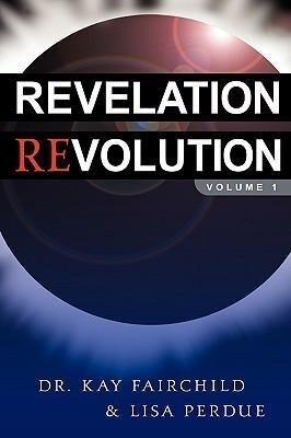 Revelation Revolution als Buch