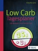 Low Carb Tagesplaner