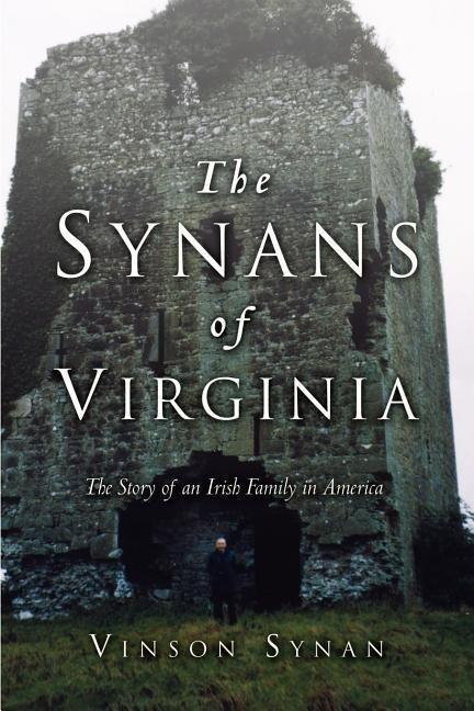 The Synans of Virginia als Taschenbuch