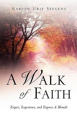 A Walk of Faith als Taschenbuch