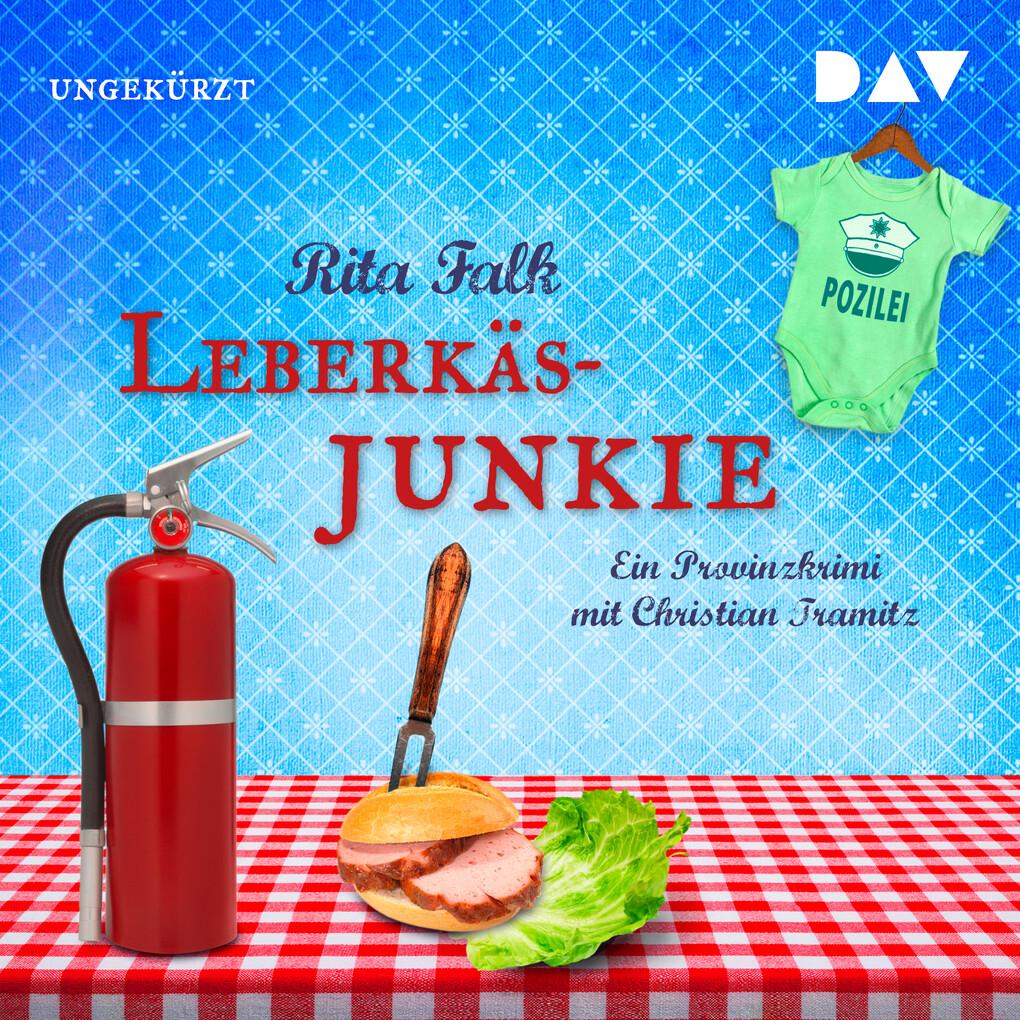 Leberkäsjunkie als Hörbuch Download