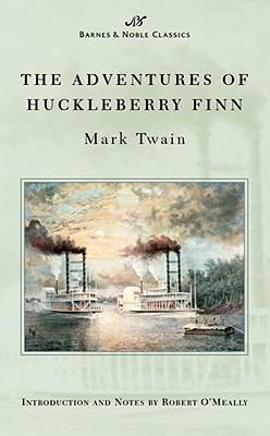 Adventures of Huckleberry Finn (Barnes & Noble Classics Series) als Taschenbuch