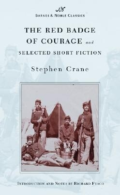 The Red Badge of Courage and Selected Short Fiction als Taschenbuch