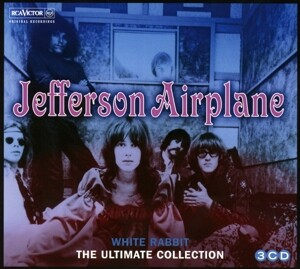 White Rabbit: The Ultimate Jefferson Airplane Coll