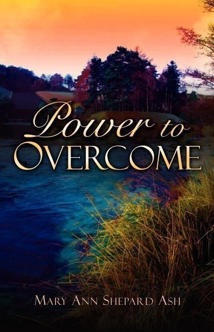 Power to Overcome als Taschenbuch