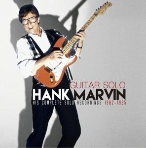 Guitar Solo-His Complete Solo Recordings: 1982-