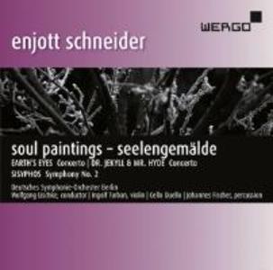 Seelengemälde-Soul Paintings