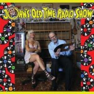 John´s Old Time Radio Show