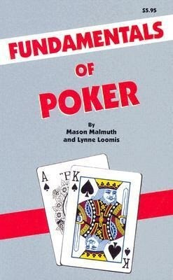 Fundamentals of Poker als Taschenbuch