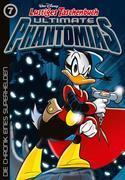 Lustiges Taschenbuch Ultimate Phantomias 07