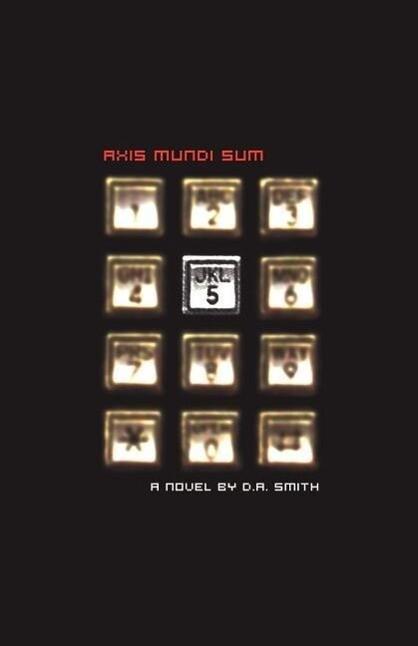 Axis Mundi Sum als Taschenbuch