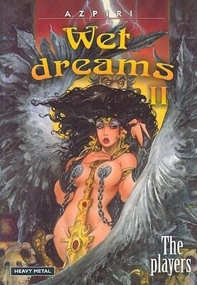 Wet Dreams II: The Players als Buch