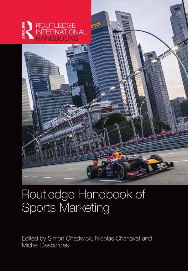 Routledge Handbook of Sports Marketing als eBoo...