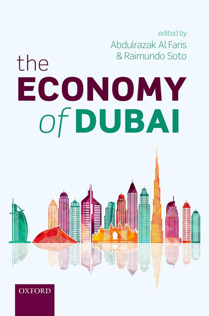 Economy of Dubai als eBook Download von