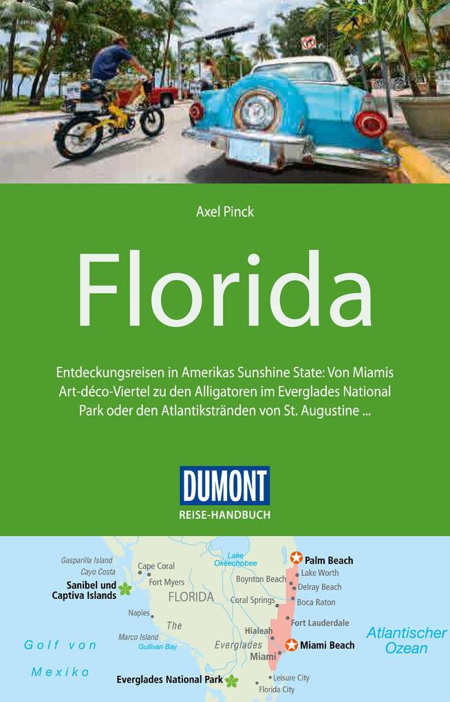 DuMont Reise-Handbuch Reiseführer Florida als e...