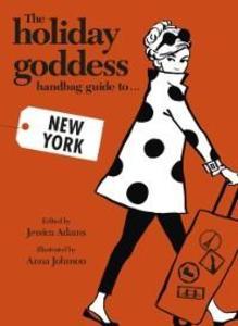 Holiday Goddess Handbag Guide to New York als e...