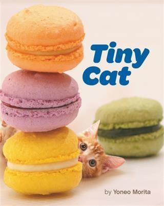 Tiny Cat als eBook Download von
