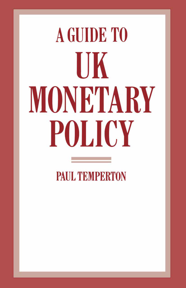 uk monetary policy This column reports on empirical evidence showing that monetary policy shocks in the uk had a bigger impact on inflation, equity prices, and the exchange rate during the inflation targeting period.
