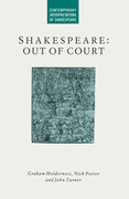 Shakespeare: Out of Court