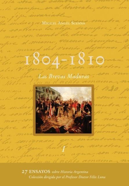 1804 - 1810 - Las Brevas Maduras als Buch