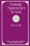 Vedantic Approaches to God