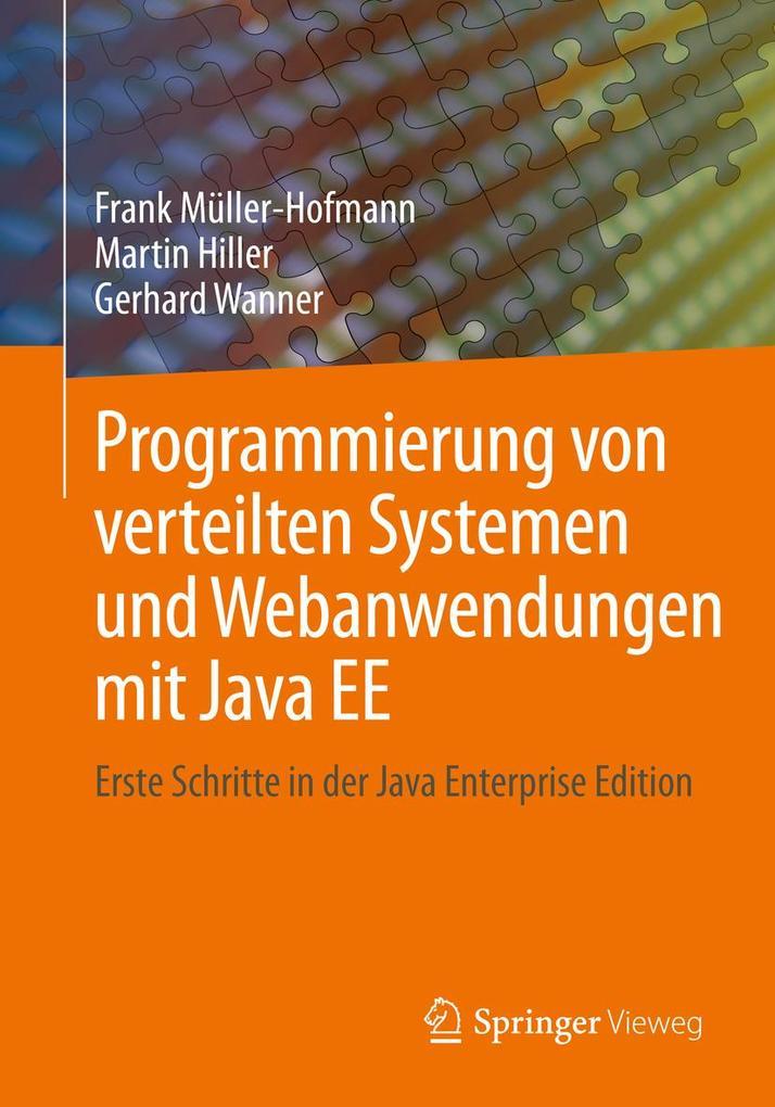Programmierung von verteilten Systemen und Weba...