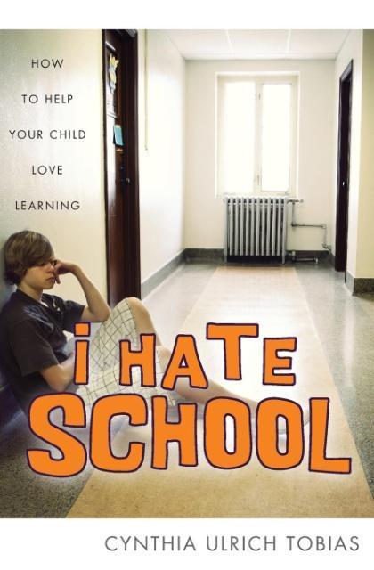 I Hate School als Taschenbuch