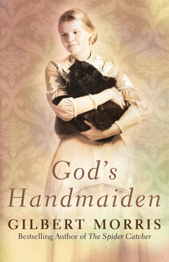 God's Handmaiden als Taschenbuch