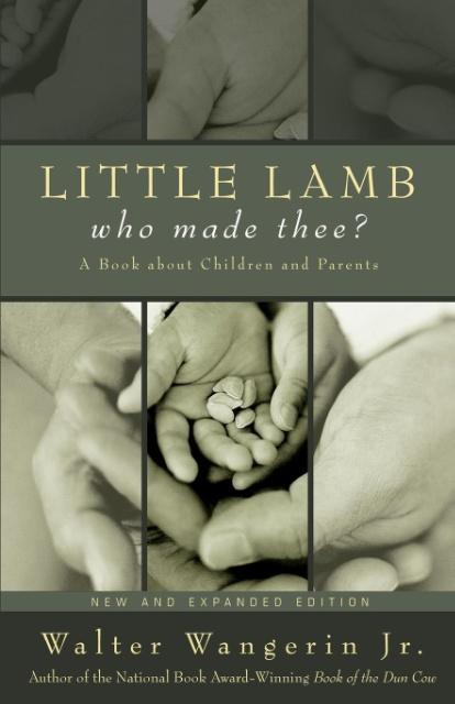 Little Lamb, Who Made Thee? als Taschenbuch