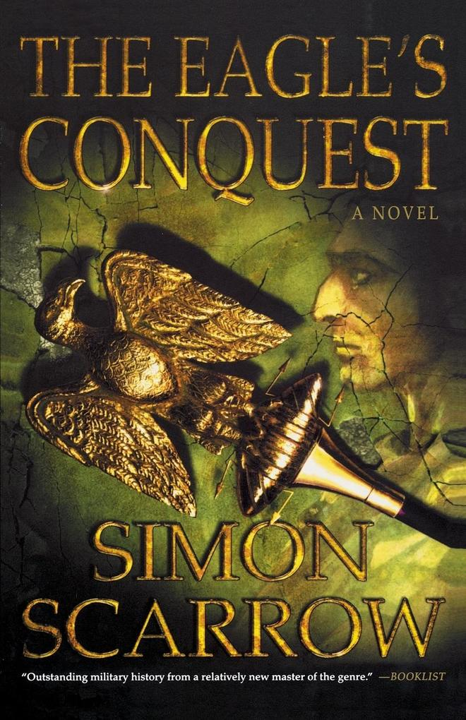 The Eagle's Conquest als Taschenbuch