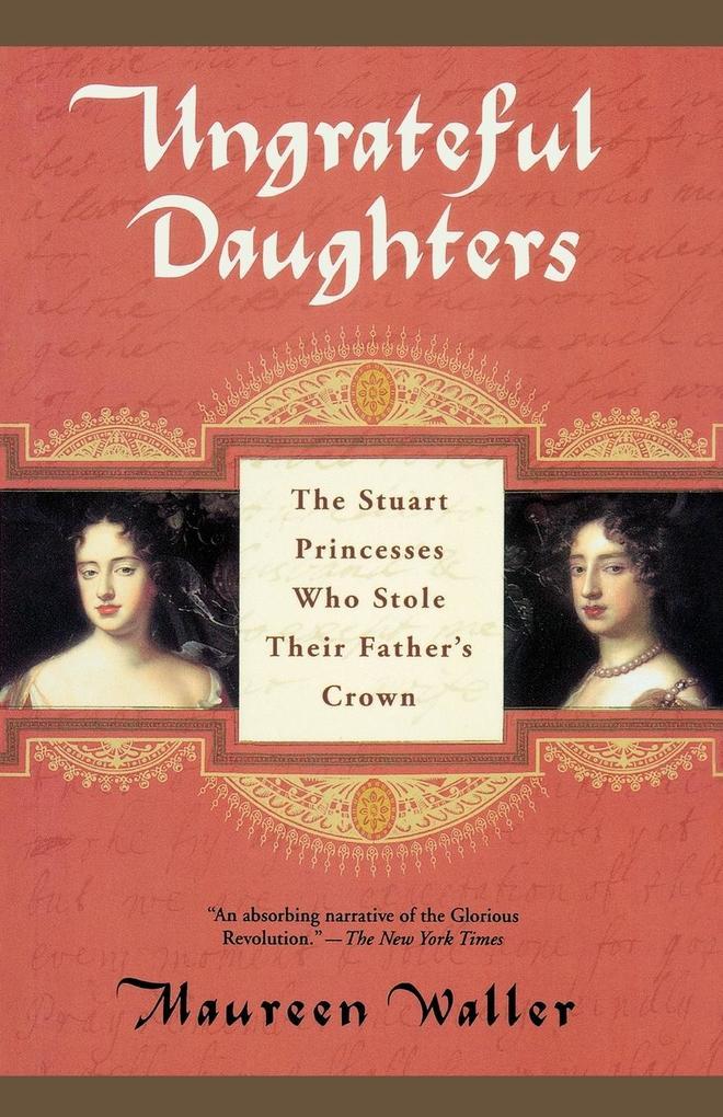 Ungrateful Daughters als Taschenbuch