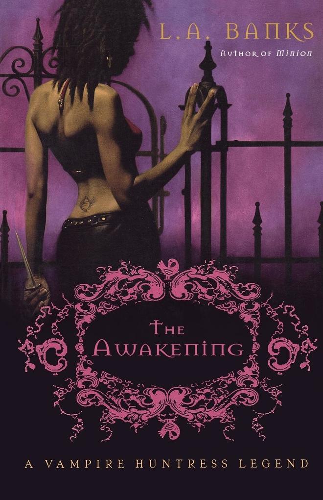 The Awakening als Taschenbuch