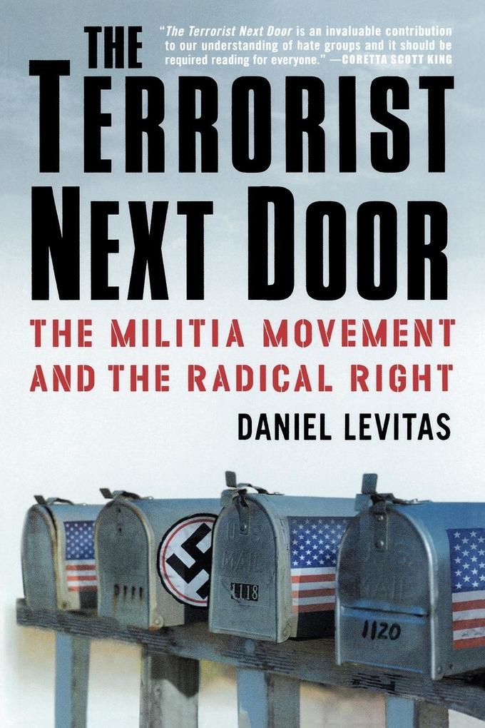 The Terrorist Next Door als Taschenbuch