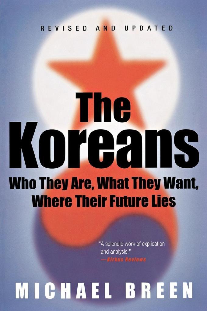 The Koreans als Taschenbuch
