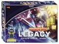 Pandemic Legacy - blau (Season 1)