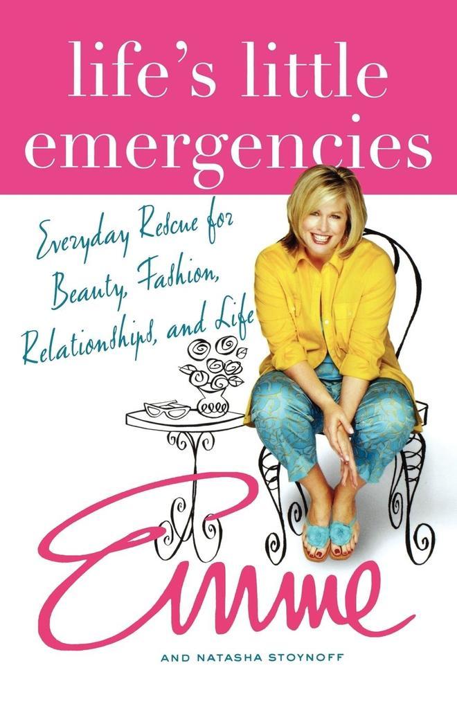 Life's Little Emergencies als Taschenbuch