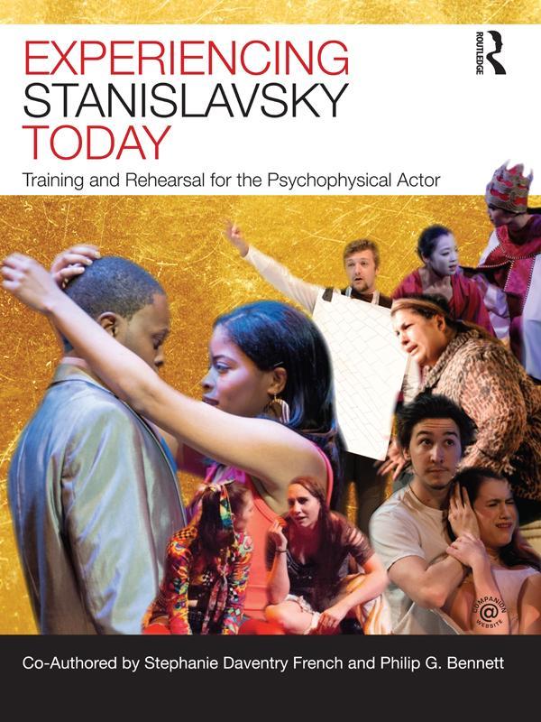 Experiencing Stanislavsky Today als eBook Downl...