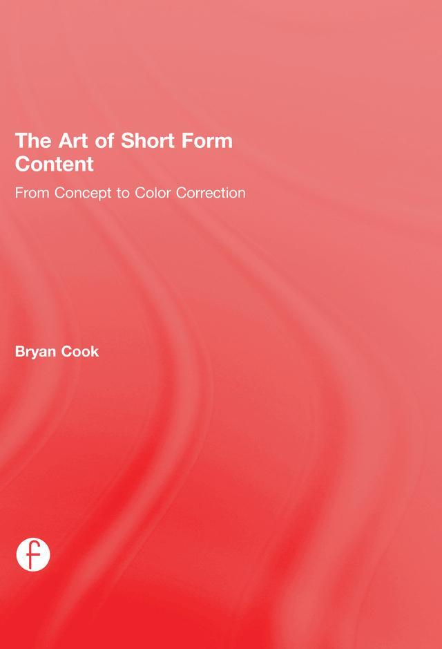Art of Short Form Content als eBook Download vo...