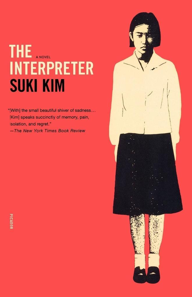 The Interpreter als Buch