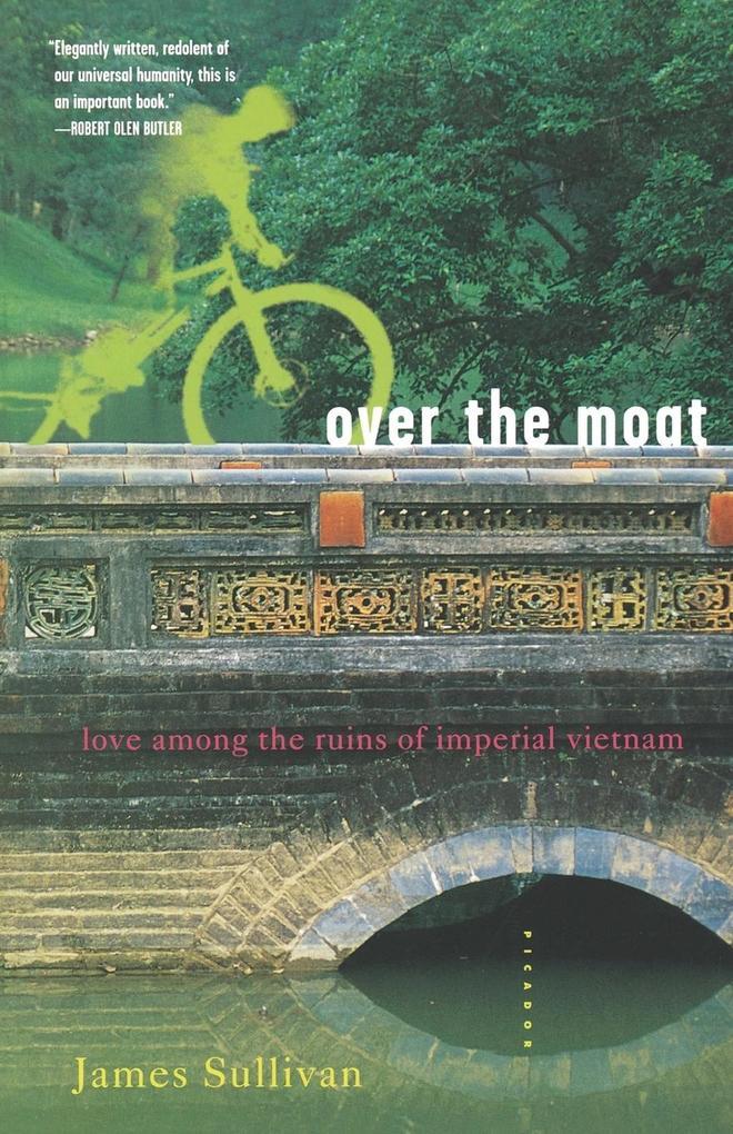 Over the Moat als Taschenbuch