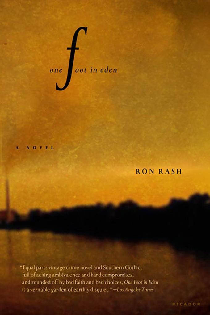 One Foot in Eden als Taschenbuch