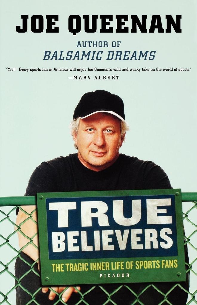 True Believers als Taschenbuch