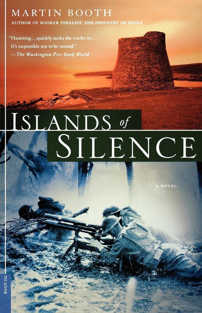 Islands of Silence als Taschenbuch