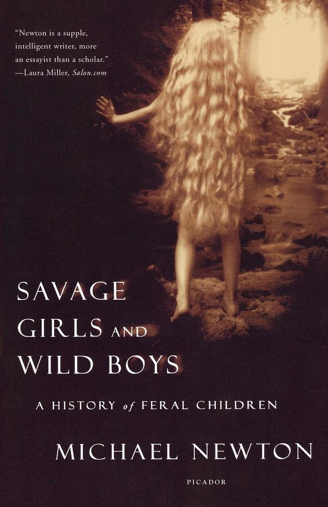 Savage Girls and Wild Boys als Taschenbuch
