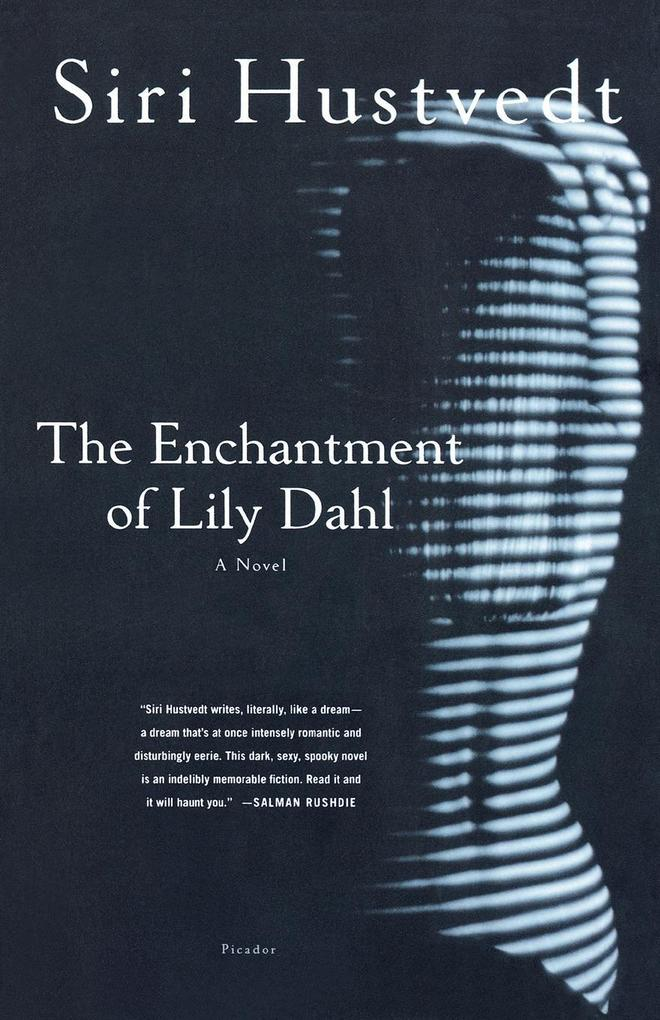 The Enchantment of Lily Dahl als Taschenbuch